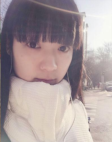 设计师-杨娇