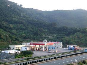 高速公路服务区厨房设备工程