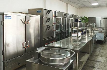 LONPON商用厨具——西安火头军厨具公司