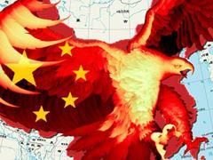 中国!我们的家!火头军祝各位国庆快乐