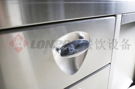 LONPON火头军——商用厨房设备的保养