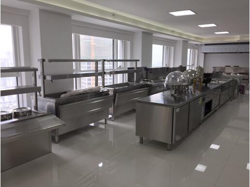 商用厨房燃气泄漏的检查方法和处理办法