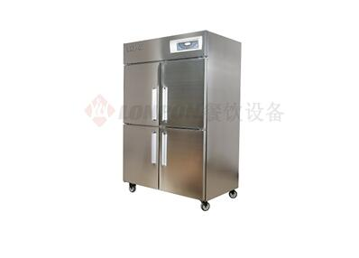 商用厨房设备——延长冰柜寿命,你做得到吗?