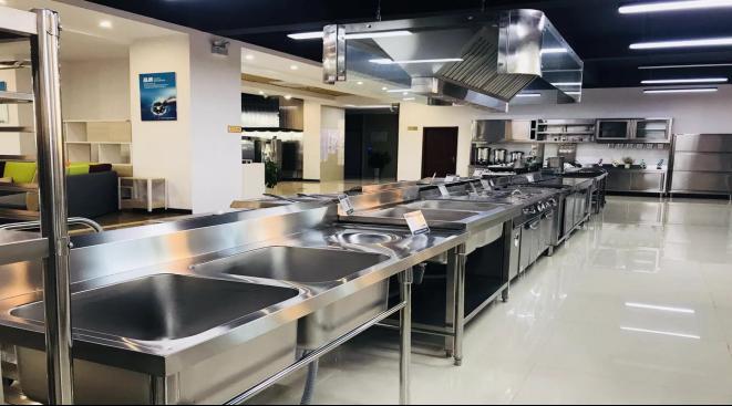 酒店厨房设备-如何确实餐厅工作间的具体位置