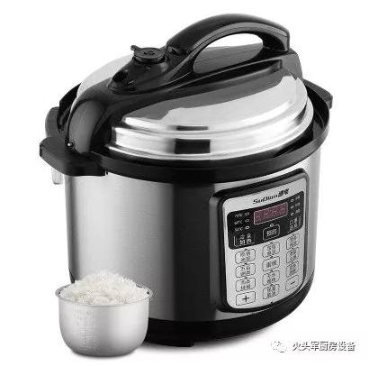 厨房设备——炊具安全使用注意事项