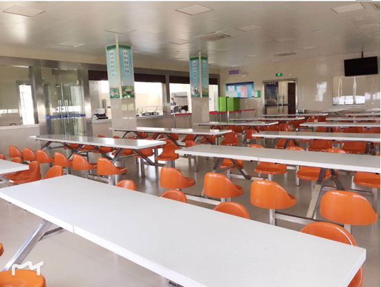 如何设计好一个公司食堂厨房