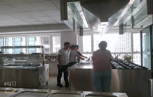 商用厨房设备----当代年轻人的单身日常图鉴