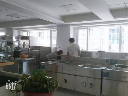 今天你对单位食堂厨具设备吐槽了吗?