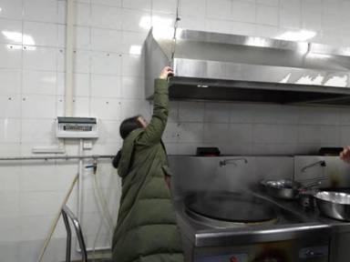 商用厨房设备——年终奖就靠他了!