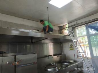 火头军商用厨房设备——一起爬山吗?还帮你摆POSE的那种