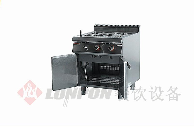 380v煮面桶电路图