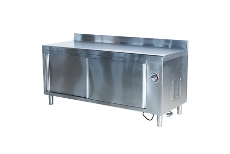 西式单通暖碟台