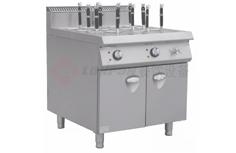 西式煮面炉连柜座