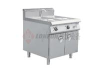 电/燃气保温汤池连柜