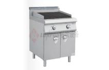燃气/电烧烤炉连柜